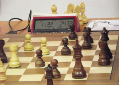 Dr. Vajd Árpád Nemzetközi Sakkverseny