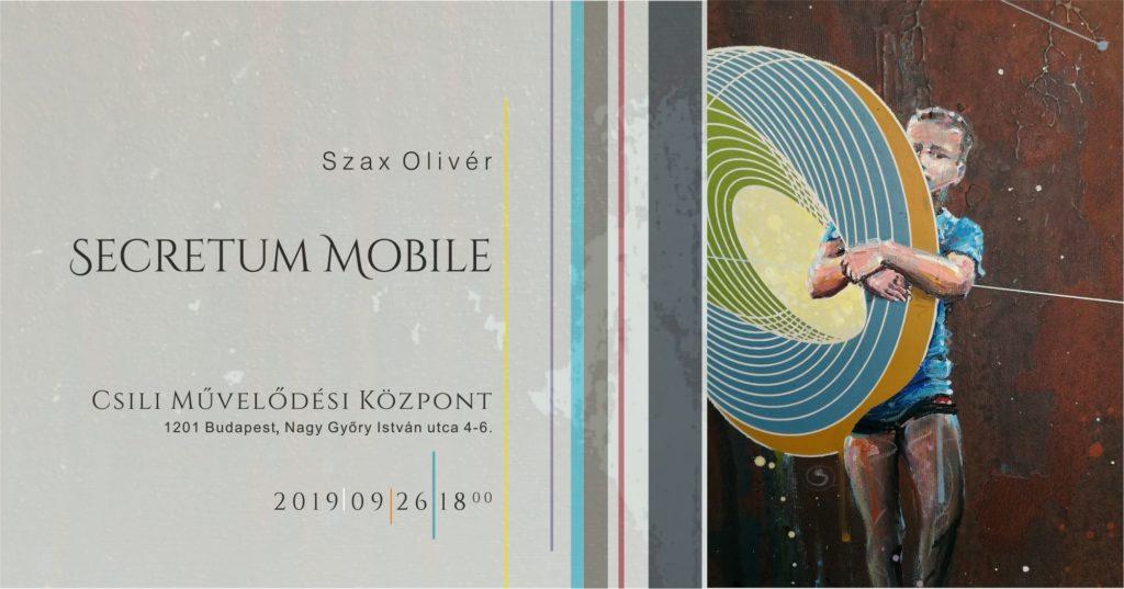 Secretum Mobile