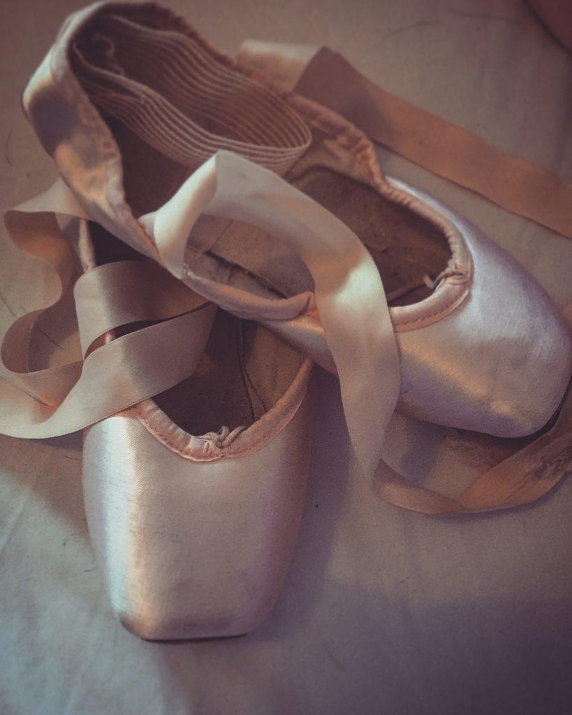 Klasszikus balett 1.
