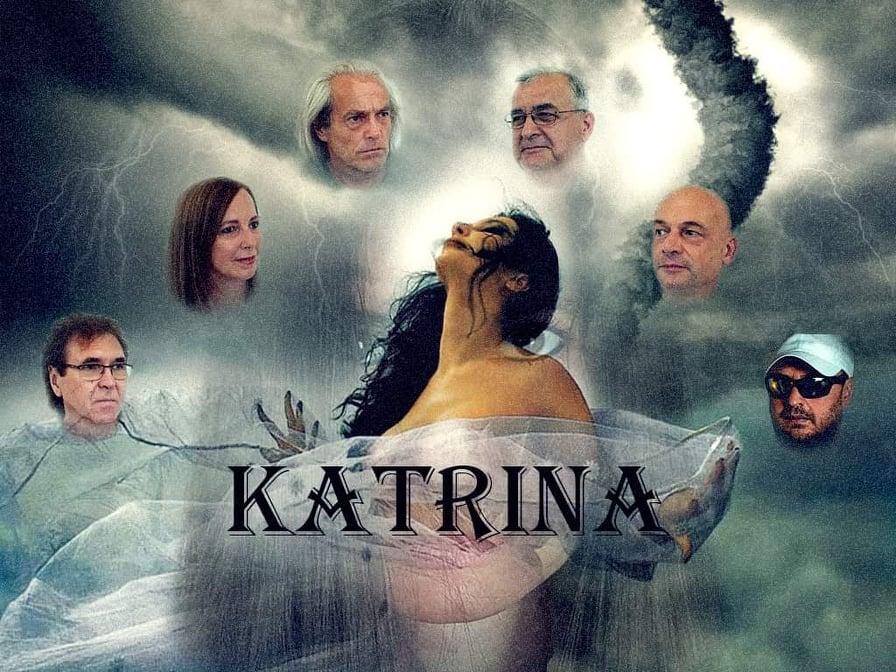 Katrina együttes