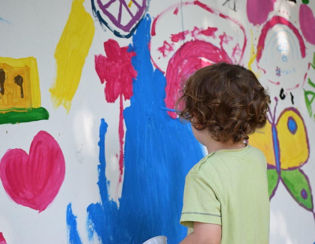 Festés és rajzórák