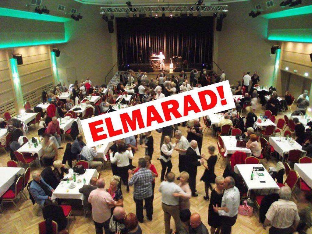 ELMARAD-Társaságkedvelők klubja