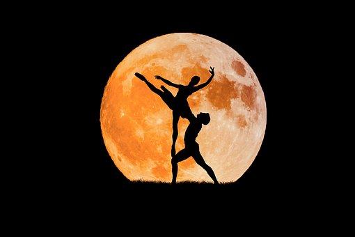 ELMARAD – Felnőtt balett