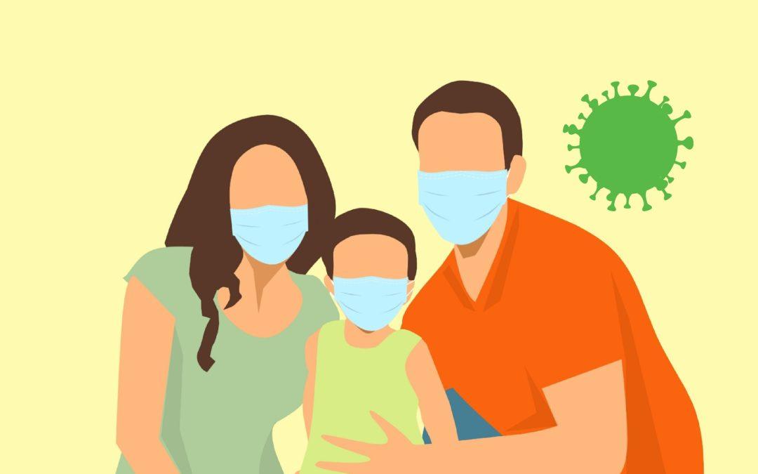 Csili Művelődési Központ óvintézkedései a koronavírus-járvány terjedése ellen