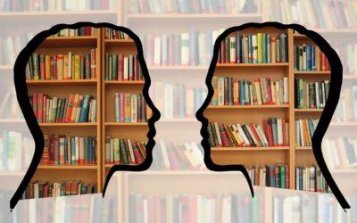 A könyvtárunk megújítását szolgáló kutatás