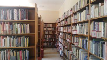 Újra várja olvasóit a Csili könyvtára
